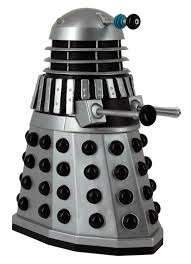 Doug The Dalek